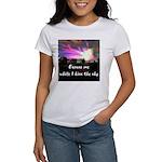 Kiss The Sky Women's T-Shirt