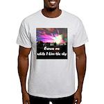 Kiss The Sky Light T-Shirt