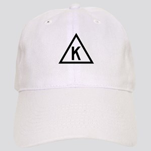 Triangle K Cap