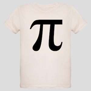 Pi Organic Kids T-Shirt