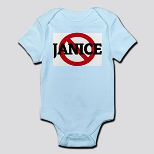 Anti-Janice Infant Creeper