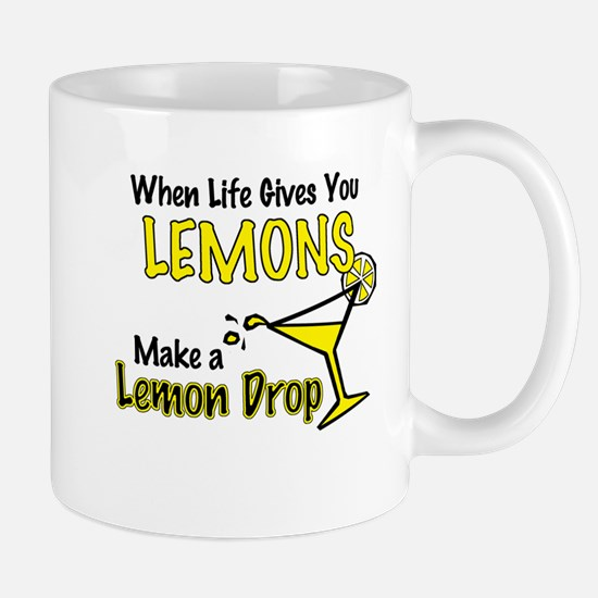 Cute Lemonade Mug