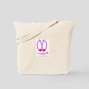 Mert Tote Bag