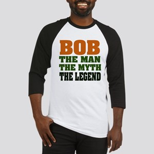 BOB - the Legend Baseball Jersey