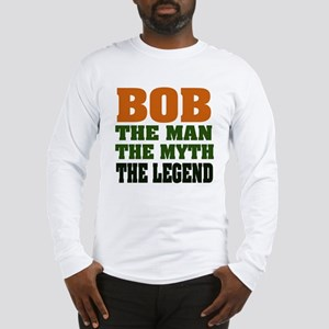 BOB - the Legend Long Sleeve T-Shirt