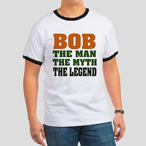 BOB - the Legend Ringer T