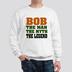 BOB - the Legend Sweatshirt