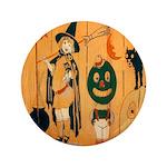 Halloween Frolic 3.5