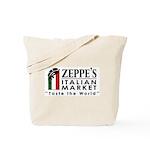 Zeppe's Italian Market Tote Bag