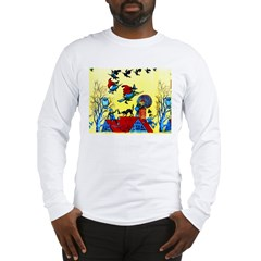 The Witches Long Sleeve T-Shirt