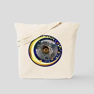 Shuttle Orbit Tote Bag