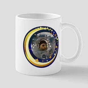 Shuttle Orbit Mug