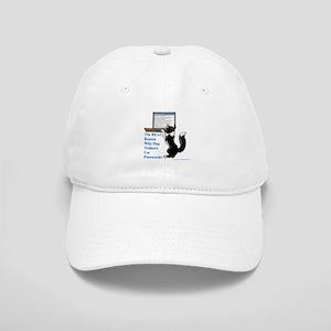 Password Protection Cap