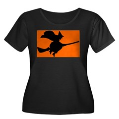 Flying Witch T