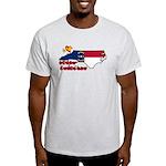 ILY North Carolina Light T-Shirt