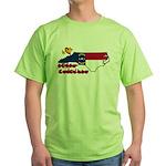 ILY North Carolina Green T-Shirt