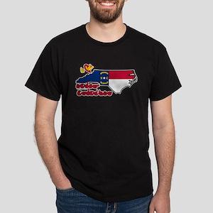 ILY North Carolina Dark T-Shirt