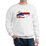 ILY North Carolina Sweatshirt
