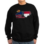 ILY North Carolina Sweatshirt (dark)