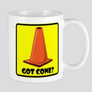 GET CONE Mugs Mug