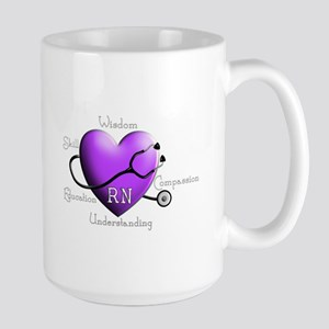 Nurse Gifts XX Large Mug