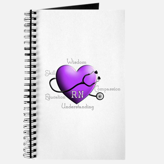 Nurse Gifts XX Journal