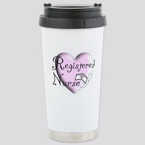 Nurse Gifts XX Stainless Steel Travel Mug