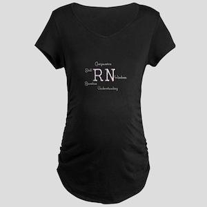 Nurse Gifts XX Maternity Dark T-Shirt