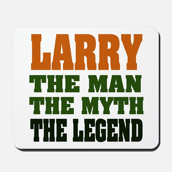 LARRY - The Legend Mousepad