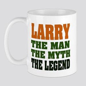 LARRY - The Legend Mug