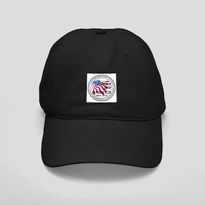 Labor Day Black Cap