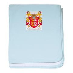 Mcfadden Baby Blanket 118510228