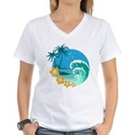 Exotic Beach (V-Neck)