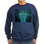 Falling Sky Sweatshirt (dark)
