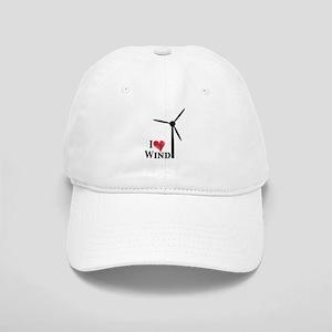 I love wind Cap