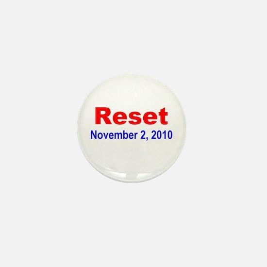 Unique Congressman Mini Button
