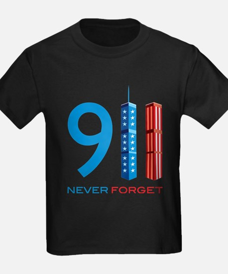911 - Never Forget T