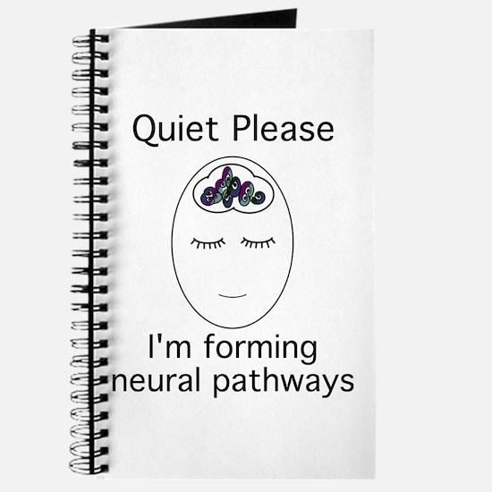 Unique Book lover Journal
