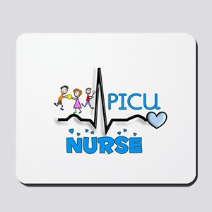 Registered Nurse Specialties Mousepad