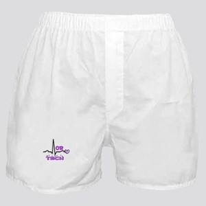 Registered Nurse Specialties Boxer Shorts