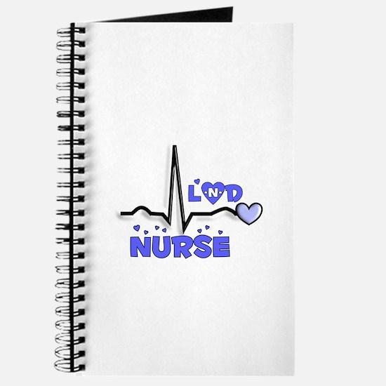 Registered Nurse Specialties Journal