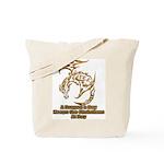 Dragon a Day Tote Bag