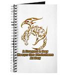 Dragon a Day Journal
