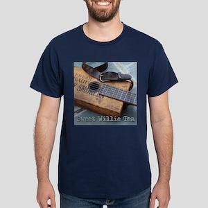 Sweet Willie Tea Dark T-Shirt