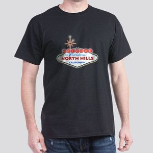 Fabulous North Hills Dark T-Shirt