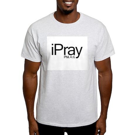 iPray Light T-Shirt