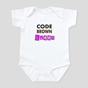 Registered Nurse Specialties Infant Bodysuit