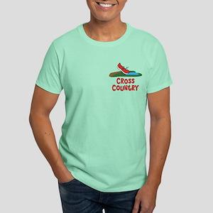 Cross Country Run Dark T-Shirt
