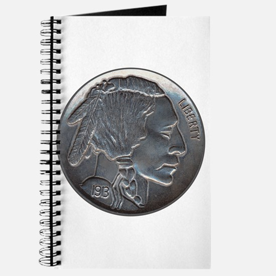 The Indian Head Nickel Journal