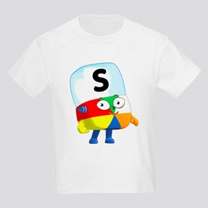 S Kids Light T-Shirt